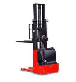 השכרת Full Electric Stacker